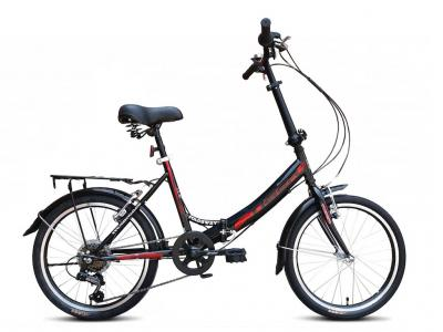 Tiger20 Wheel Folding Bike