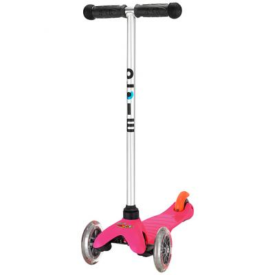 Micro Mni Scooter Candy Pink 2018